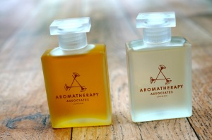 Aromatherapy Associates Bath and Shower Oil